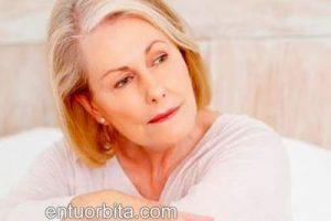 Ausencia del Período y otras consecuencias de la Menopausia