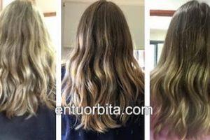 Cómo hacer que crezca el cabello rápidamente