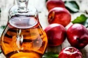 Beneficios del Vinagre de Manzana para el pelo