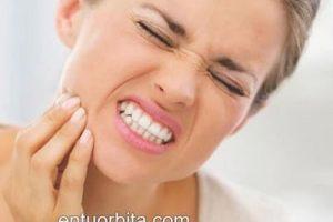 Consejos para aliviar el dolor de muelas por un diente quebrado