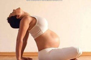 Calambres durante el embarazo
