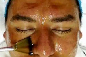 Beneficios de la mascarilla de miel y canela
