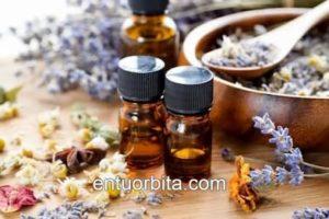 Aceites esenciales para curar el acne